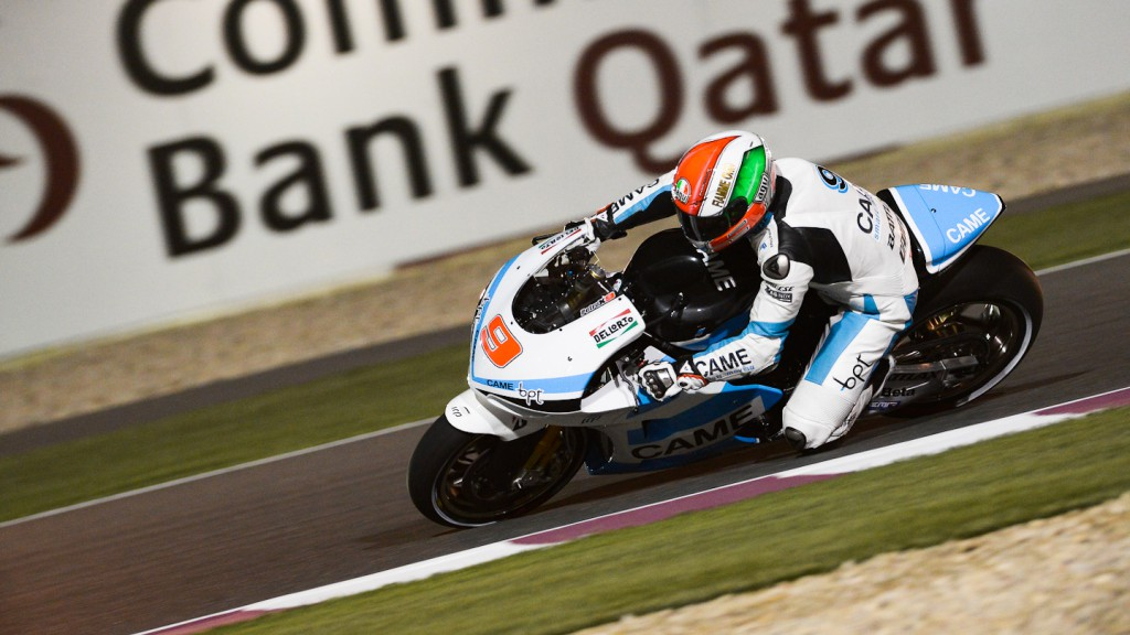 Danilo Petrucci, Came IodaRacing Project, Qatar FP3