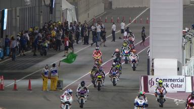 Qatar 2012 - Moto2 - FP3 - Full