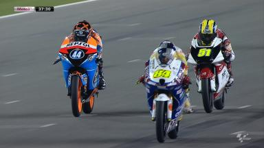 Qatar 2012 - Moto3 - FP3 - Full
