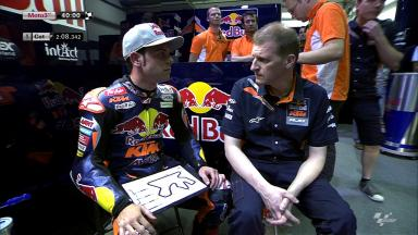 Qatar 2012 - Moto3 - FP3 - Highlights