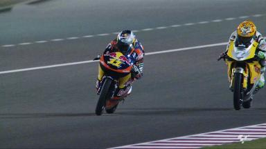 Qatar 2012 - Moto3 - QP - Highlights