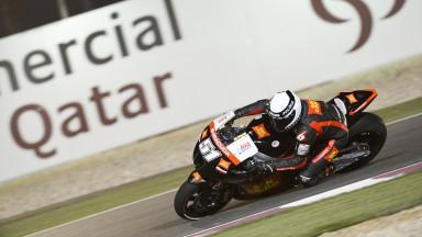 Michele Pirro, San Carlo Honda Gresini, Qatar QP