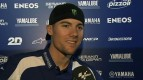 Qatar 2012 - MotoGP - Race - Interview - Ben Spies