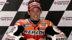 Qatar 2012 - MotoGP - Race - Interview - Casey Stoner