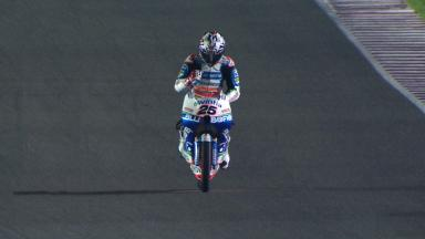 Qatar 2012 - Moto3 - Race - Highlights