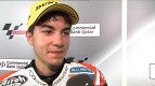 Qatar 2012 - Moto3 - Race - Interview - Maverick Viñales