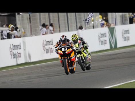 MotoGP 2012 - Moto2 - Marc Márquez
