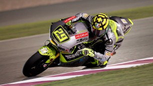 speed master reviews qatar race