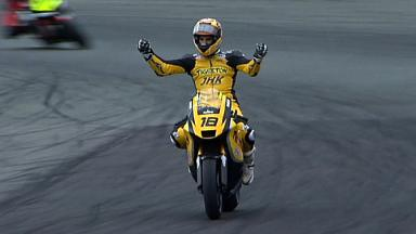 2012 CEV - Navarra - Moto2 - Highlights