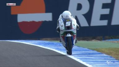 Jerez 2012 - Moto3 - FP2 - Highlights