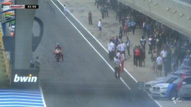 Jerez 2012 - MotoGP - FP1 - Full