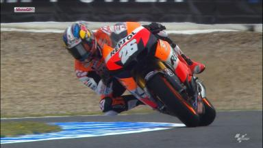 Jerez 2012 - MotoGP - FP2 - Highlights