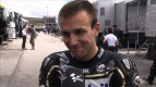 Johann Zarco reviewing first day in Jerez
