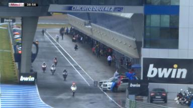 Jerez 2012 - Moto3 - FP2 - Full