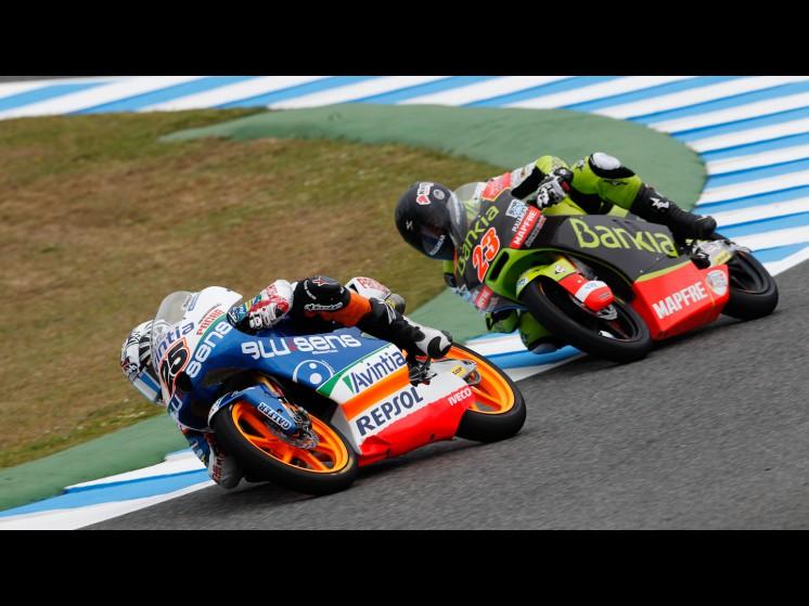 -Moto GP- Season 2012- - 23albertomoncayo25maverickvinalesmoto3 slideshow