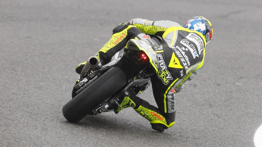 Andrea Iannone, Speed Master, Jerez FP2