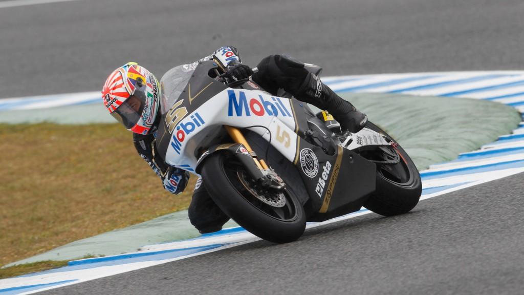 Johann Zarco, JiR Moto2, Jerez FP3