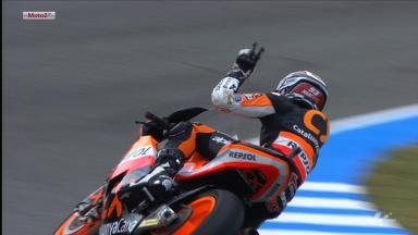 Jerez 2012 - Moto2 - QP - Highlights