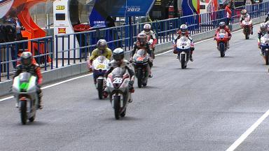 Jerez 2012 - Moto3 - QP - Full