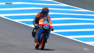 Jerez 2012 - Moto3 - QP - Highlights
