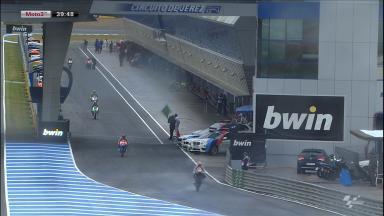 Jerez 2012 - Moto3 - FP3 - Full