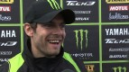 Good pace for Cal Crutchlow in qualifying practice