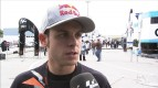 Jerez 2012 - Moto3 - QP - Interview - Sandro Cortese