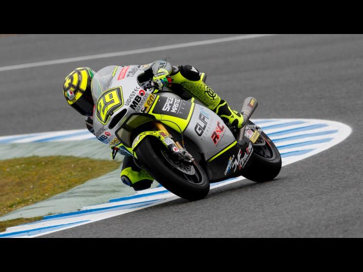 -Moto GP- Season 2012- - 29andreaiannonemoto2 slideshow