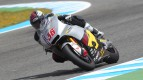 Mika Kallio, Marc VDS Racing Team, Jerez QP
