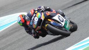 portugal estoril moto2 free practice 1 espargaro