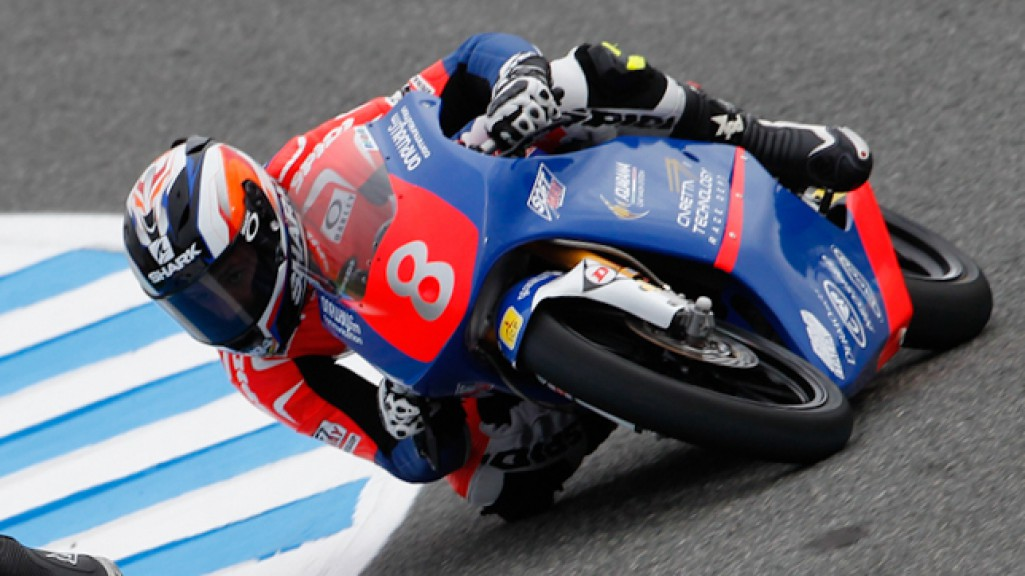 Jack Miller, Caretta Technology, Jerez FP3