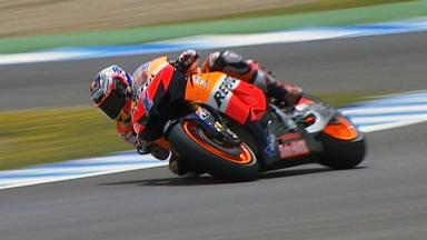 Jerez 2012 - MotoGP- Race - Highlights