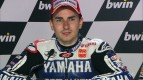 Jerez 2012 - MotoGP - Race - Interview - Jorge Lorenzo