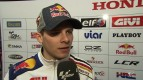 Jerez 2012 - MotoGP - Race - Interview - Stefan Bradl