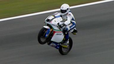 Jerez 2012 - Moto3 - Race - Highlights