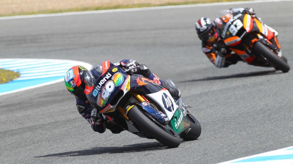 Pol Espargaro, Pons HP Tuenti, Jerez RAC