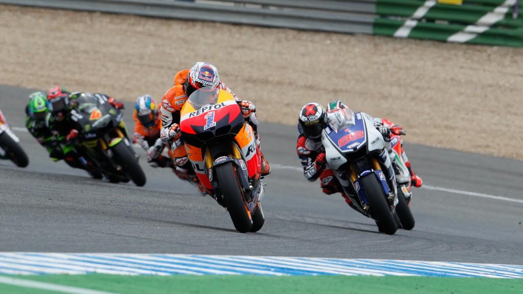 MotoGP Jerez RAC