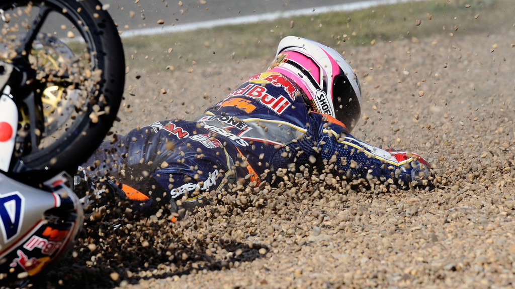 Red Bull Rookies Cup, Jerez RAC