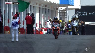 Estoril 2012 - Moto2 - FP1 - Full