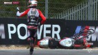 Estoril 2012 - Moto2 - FP2 - Action - Mike Di Meglio - Crash