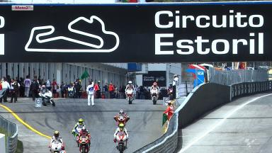 Estoril 2012 - Moto2 - FP2 - Full