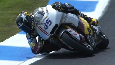 Estoril 2012 - Moto2 - FP2 - Highlights