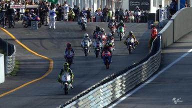 Estoril 2012 - Moto3 - FP1 - Full
