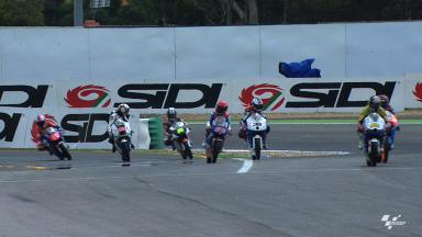 Estoril 2012 - Moto3 - FP2 - Full