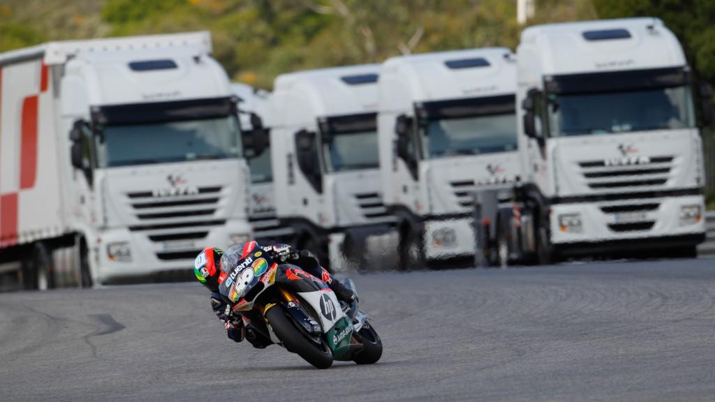 Pol Espargaro, Pons HP Tuenti, Estoril FP2