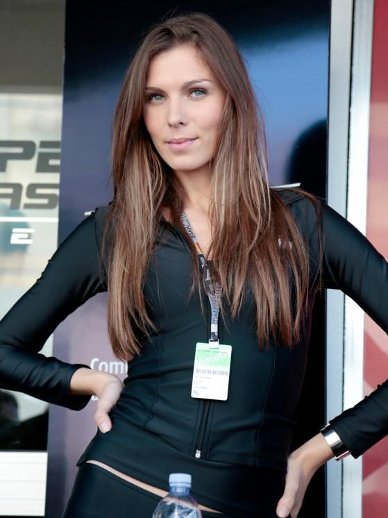 motogp.com · Paddock Girl, Gran Premio bwin de España