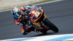 Sandro Cortese, Red Bull KTM Ajo, Estoril FP3
