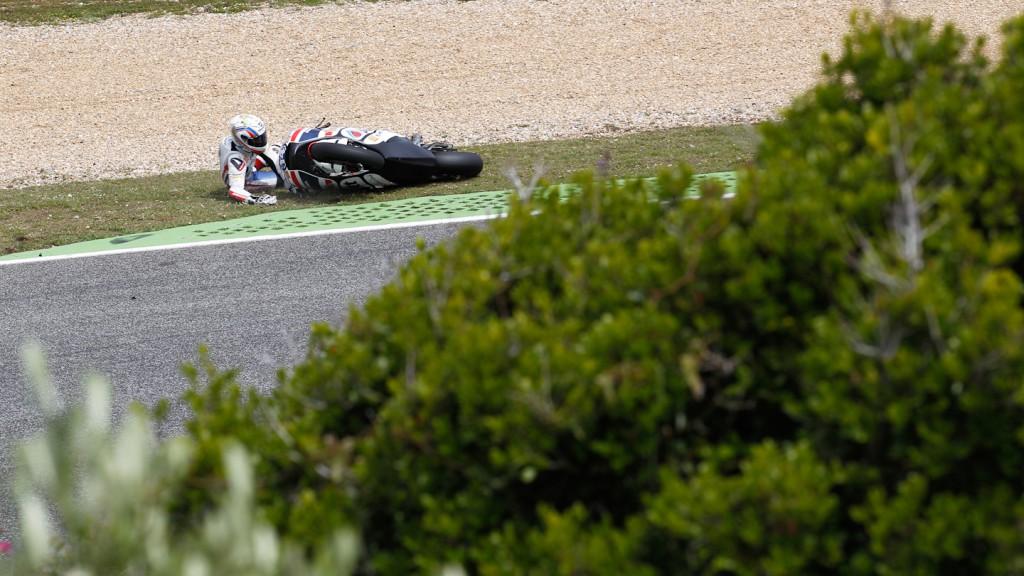 Ratthapark Wilairot, Thai Honda Gresini Moto2, Estoril QP