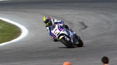 Estoril 2012 - MotoGP - FP3 - Action - Karel Abraham