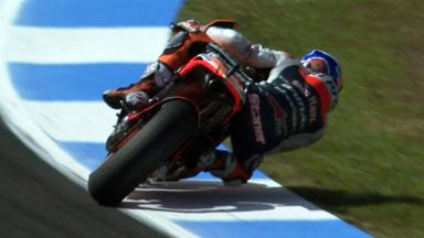 Estoril 2012 - MotoGP - FP3 - Action - Casey Stoner